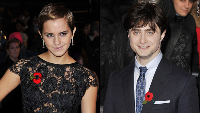 Two &#039;Potter&#039; stars doubt they&#039;d return if franchise continues