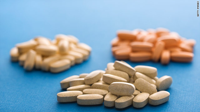 Heart drugs and supplements a risky mix