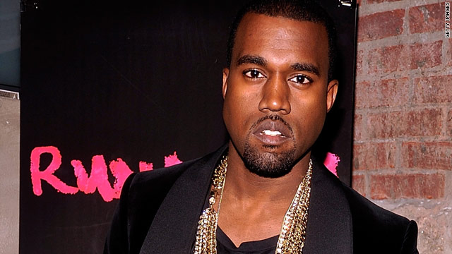 Kanye West cancels 'Today' performance