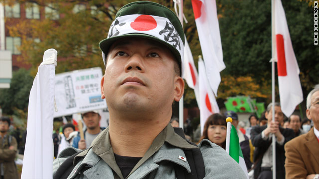 Images of Japan: Victory
