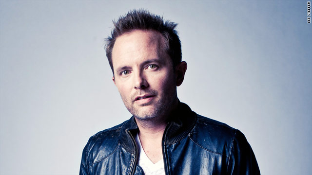 Chris Tomlin tries to avoid 'status quo' with new CD