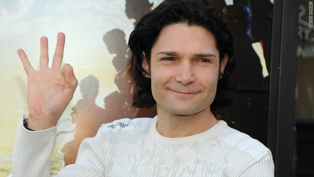 Corey Feldman still open to a &#039;Goonies&#039; sequel