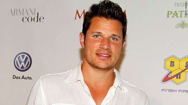 Nick Lachey: I wish Jessica 'the very best'