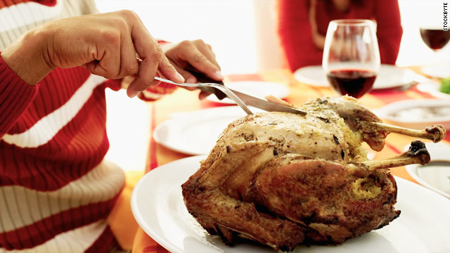 T minus 8: A laid-back guide to Thanksgiving