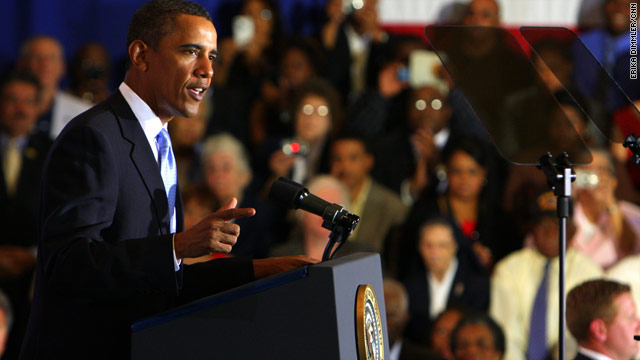 President to push DREAM Act