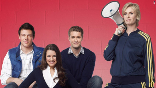 Do you have what it takes to be on 'Glee'?