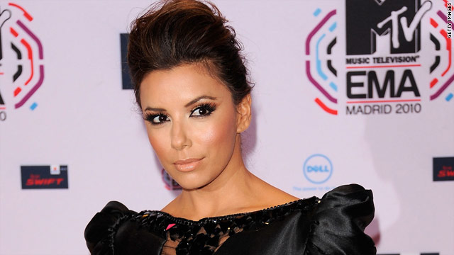Eva Longoria speaks on decision to divorce