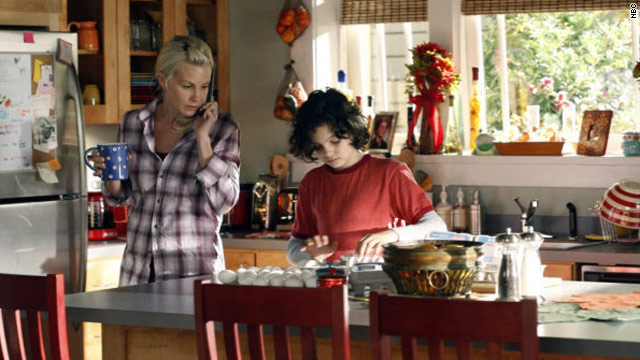 Taking chances on 'Parenthood'