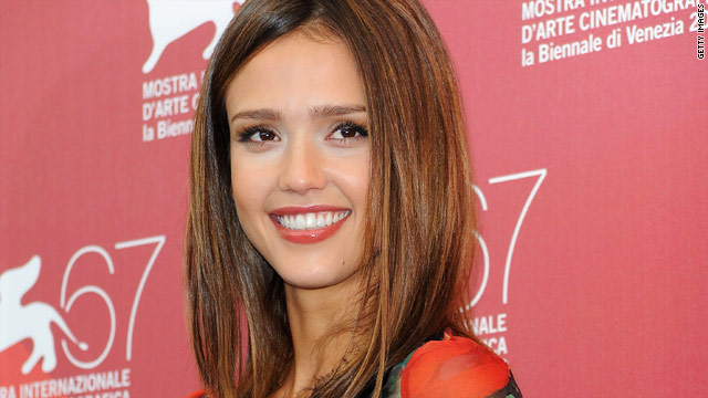 Jessica Alba, Gerard Butler to attend 'CNN Heroes: An All Star Tribute'
