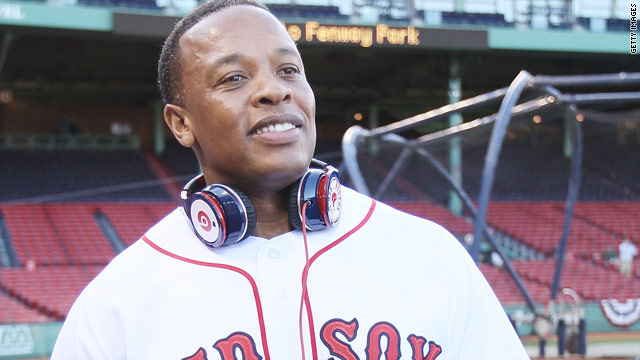 'Detox' might be the last time you hear Dr. Dre rap