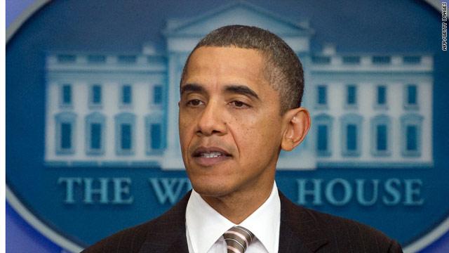 Obama on GM