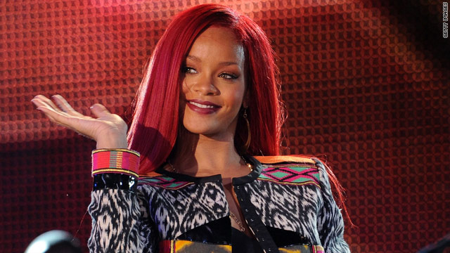 RiRi on Drake: Real attraction at the wrong time