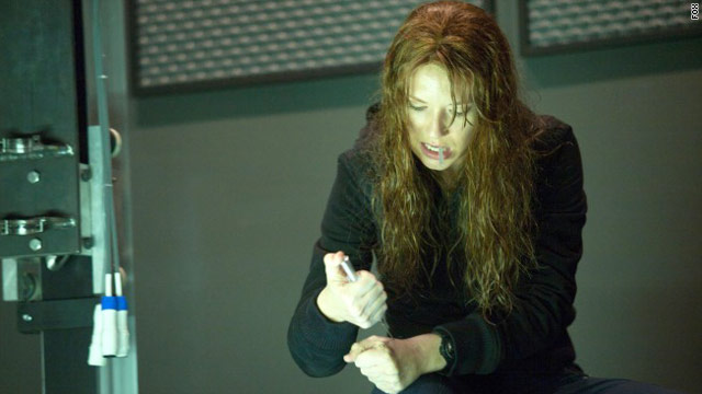 An escape interrupted on 'Fringe'