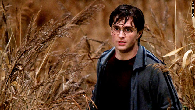 What the critics are saying about 'Potter'