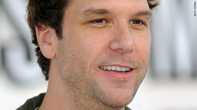 Dane Cook on Broadway
