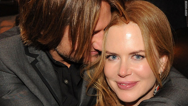 Want to live in Nicole Kidman's apartment?
