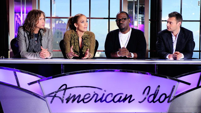 More change coming to 'American Idol'