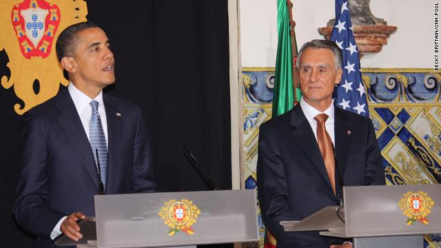President Obama and President Silva's Remarks