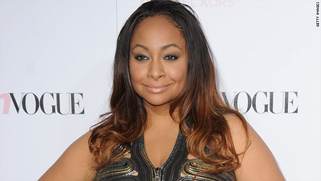 Raven Symone, Pierce Brosnan land TV gigs