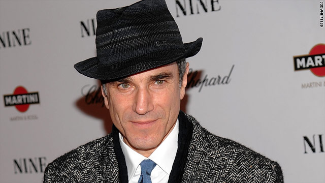 Spielberg&#039;s &#039;Lincoln&#039; will star Daniel Day-Lewis