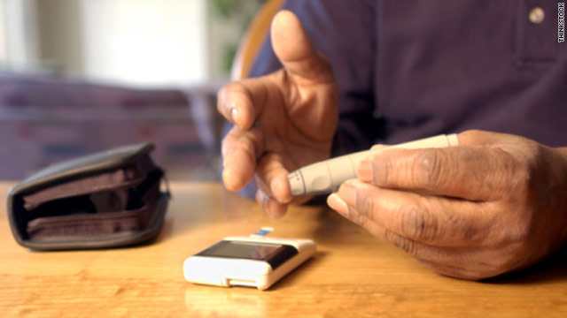 Diabetes or prediabetes predicted for half of Americans by 2020