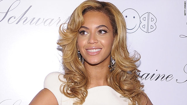 Beyonce: One day, hopefully, I'll be pregnant