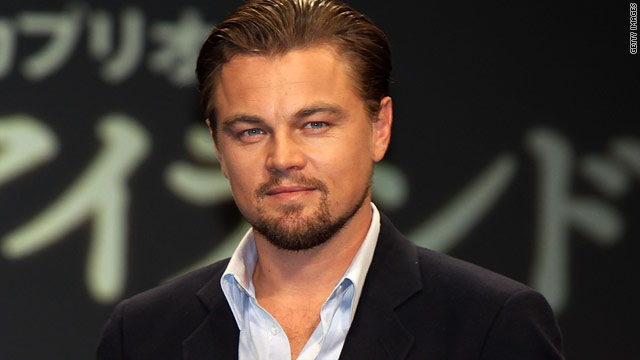 Leo DiCaprio donates $1 million to Wildlife Fund