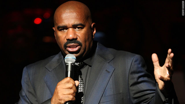 Steve Harvey's advice book gets a 'remix'