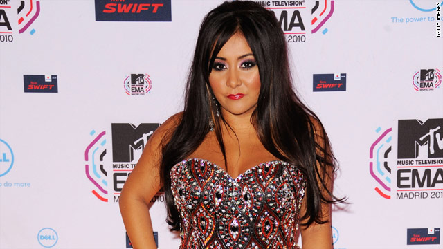 Snooki celebrates birthday with condoms (seriously)