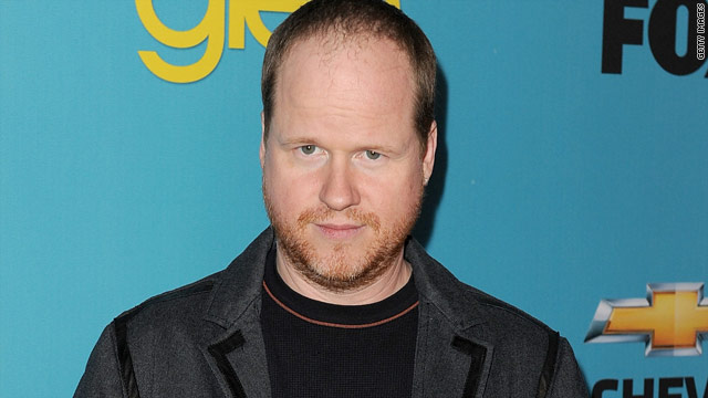Joss Whedon has mixed emotions about 'Buffy' reboot