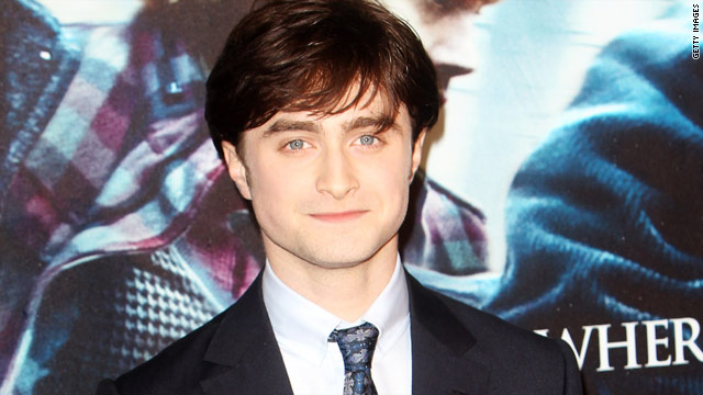 Daniel Radcliffe is a little confused on Funny or Die