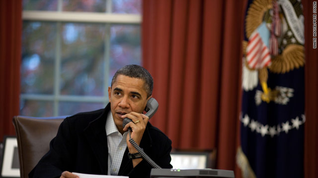 President calls military in Iraq and Afghanistan