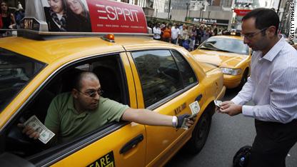 cab driver 2