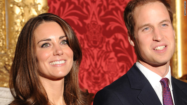 Royal nuptials - in 3-D?