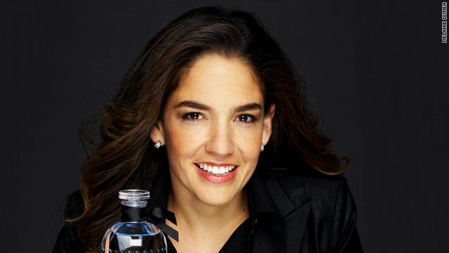 5@5 -  Maestra Tequilera Bertha González Nieves