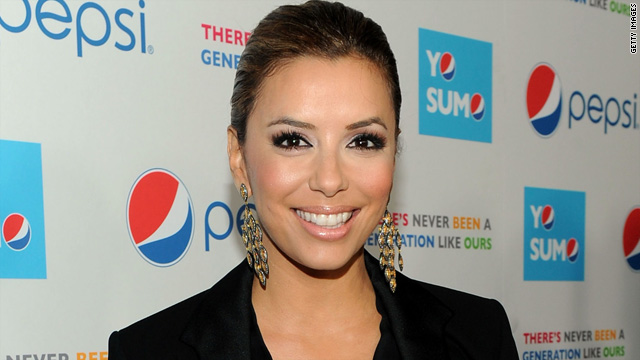 Eva Longoria takes on three TV projects