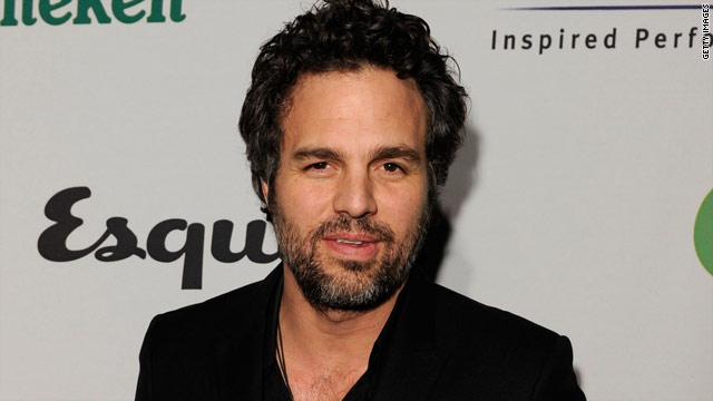 Mark Ruffalo talks being on terror-advisory list