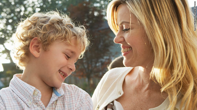 Hormone heightens memories of mom