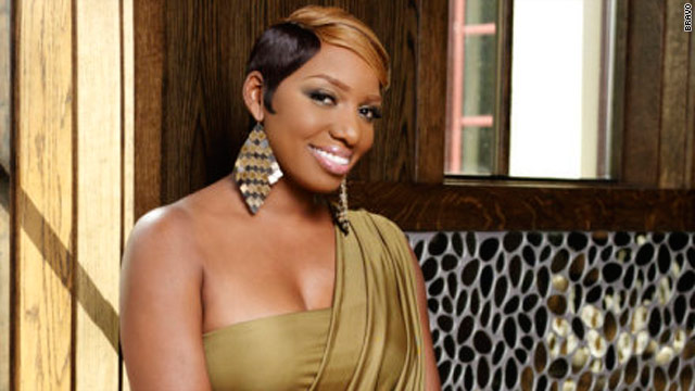 Freaks and peeps on 'Real Housewives of Atlanta'