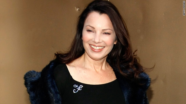 Fran Drescher teams with ex for TV Land sitcom