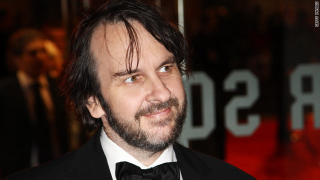 Casting agent dismissed from Peter Jackson's 'Hobbit'