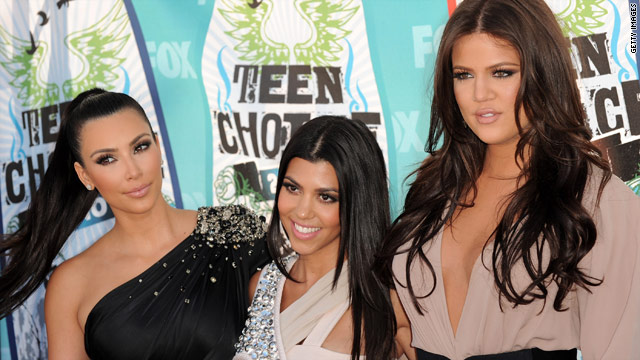 'Showbiz Tonight' Flashpoint: Do you get the Kardashians' popularity?