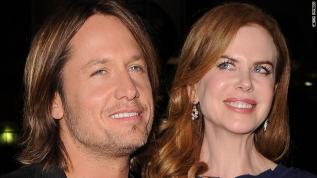 Keith Urban, Nicole Kidman open up on love and recovery