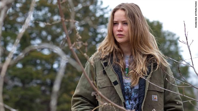 'Winter's Bone' up for seven Spirit Awards