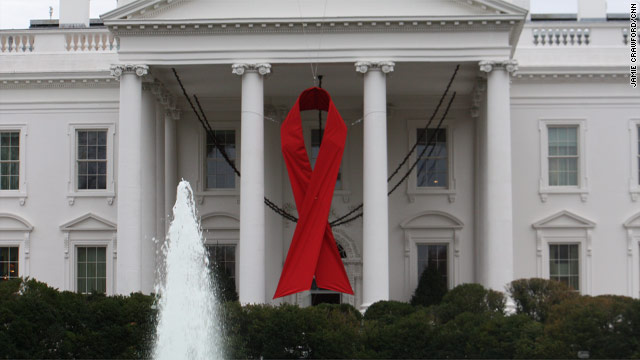 Obama administration commemorates World AIDS Day