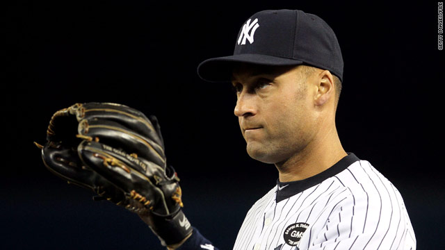 SI.com: Yankees, Jeter closing in on contract