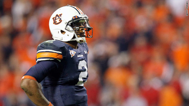 NCAA clears Auburn star Cam Newton to play
