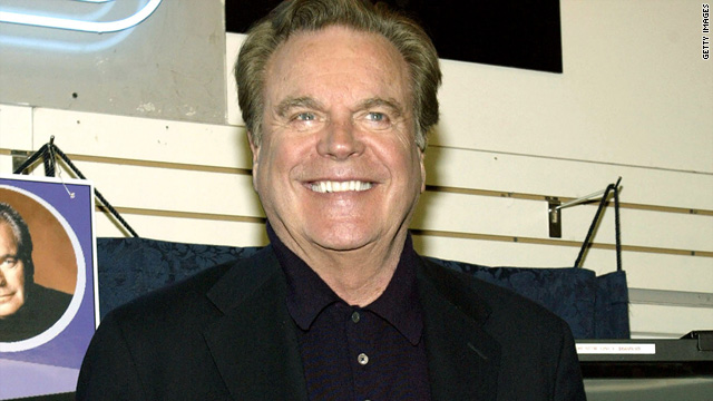 Robert Wagner to voice Charlie on new 'Angels' series