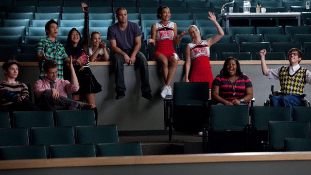 'Glee' won't last forever for some stars