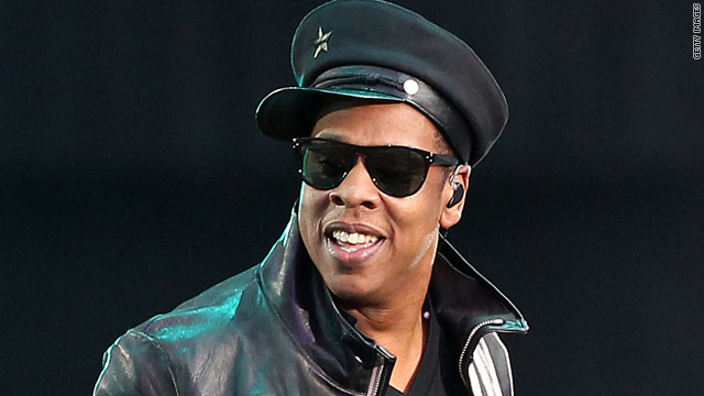 Jay-Z to open 40/40 Club in select airports